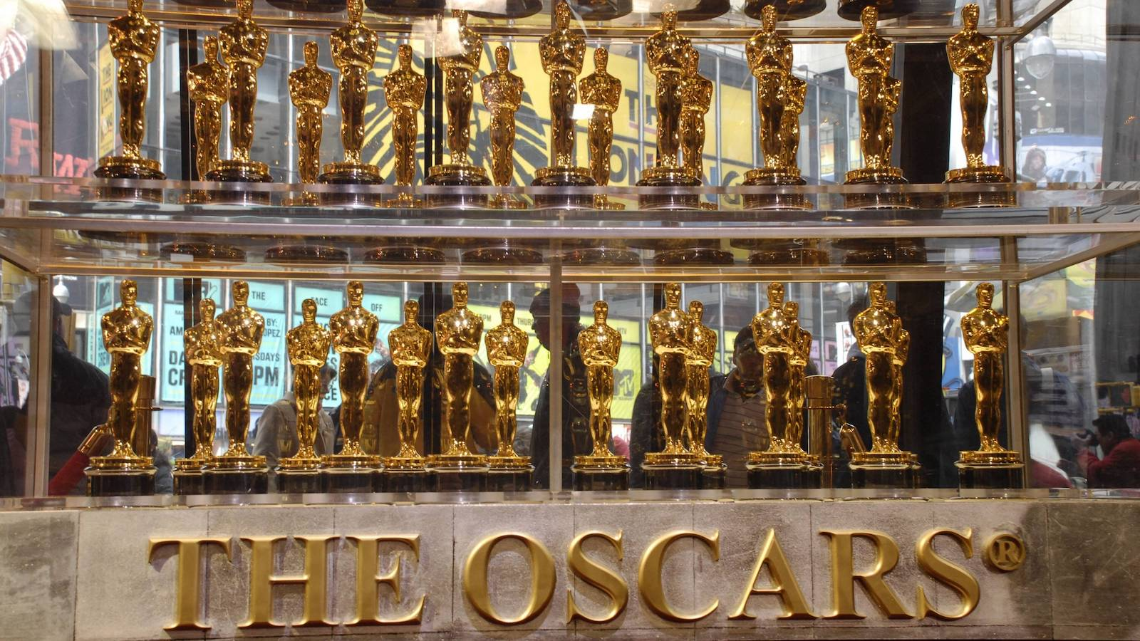 Diese Stars gewannen die meisten Oscars