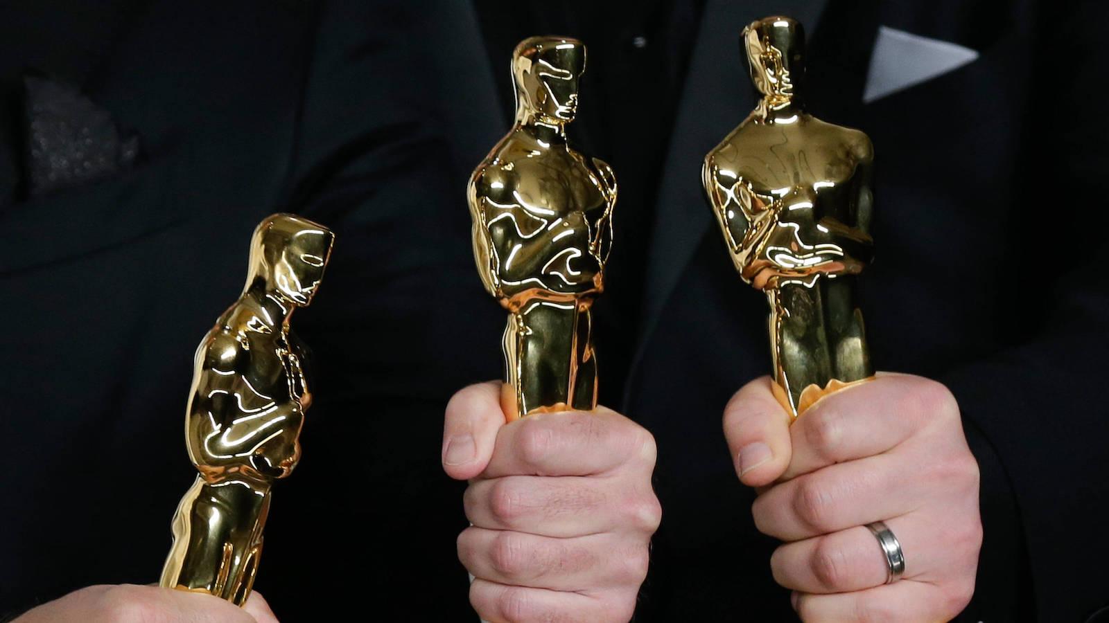 Das sind die größten Favoriten bei den Oscars