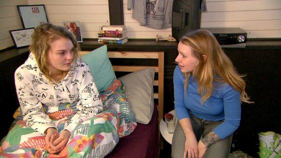 Lynn und Emmi bei