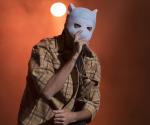 Cro: Schickte der Rapper ein Double zu Preisverleihung?