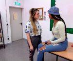 Krass Schule: Der Streit zwischen Alexa und Kim eskaliert!