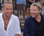 Andrej Mangold: So gut versteht er sich wirklich mit Paul Janke!