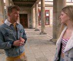 Berlin - Tag & Nacht: Connor lässt Toni sitzen!