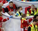 EM-Drama: Zusammenbruch! Dänen-Star Christian Eriksen kämpfte um sein Leben