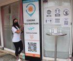Corona-Test auf Mallorca: Hier kannst du dich an der Playa de Palma testen lassen!