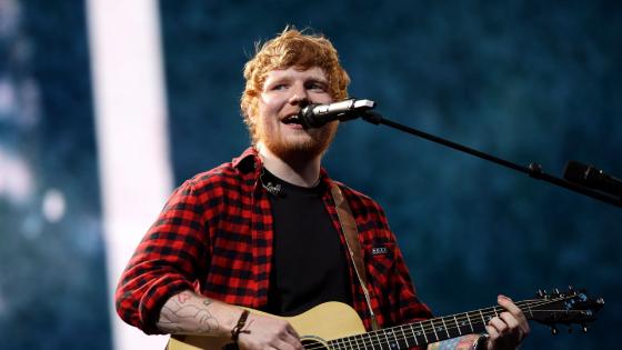 Ed Sheeran schreibt Song für BTS