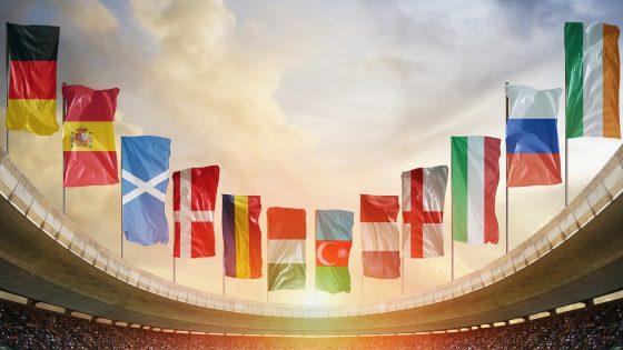 Fußball-EM 2021: spannende Fakten
