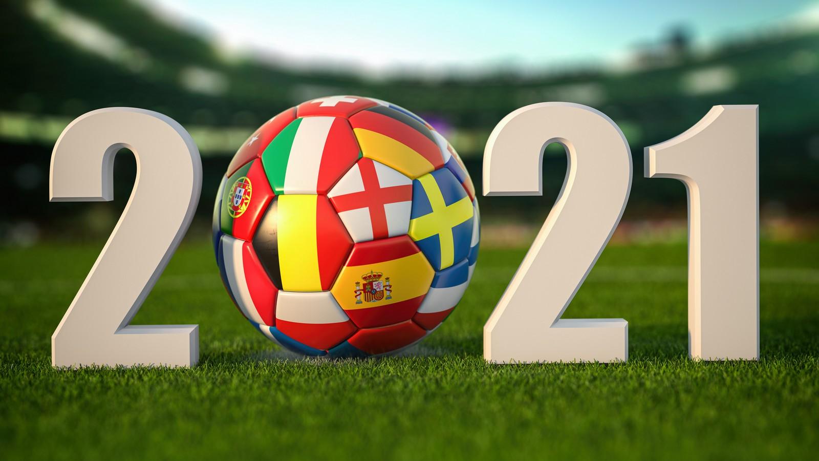 Fußball-EM 2021