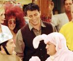 Friends-Star James Michael Tyler hat Krebs im Endstadium!