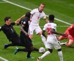 Klatsche gegen England: Deutschland fliegt im EM-Achtelfinale raus!