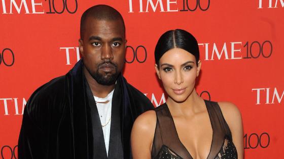 Kim Kardashian spricht über Trennung