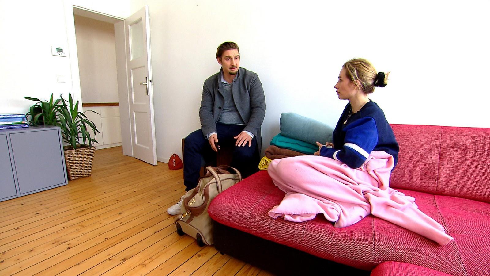Niko und Katja in