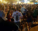 Mallorca: Party am Ballermann eskaliert komplett