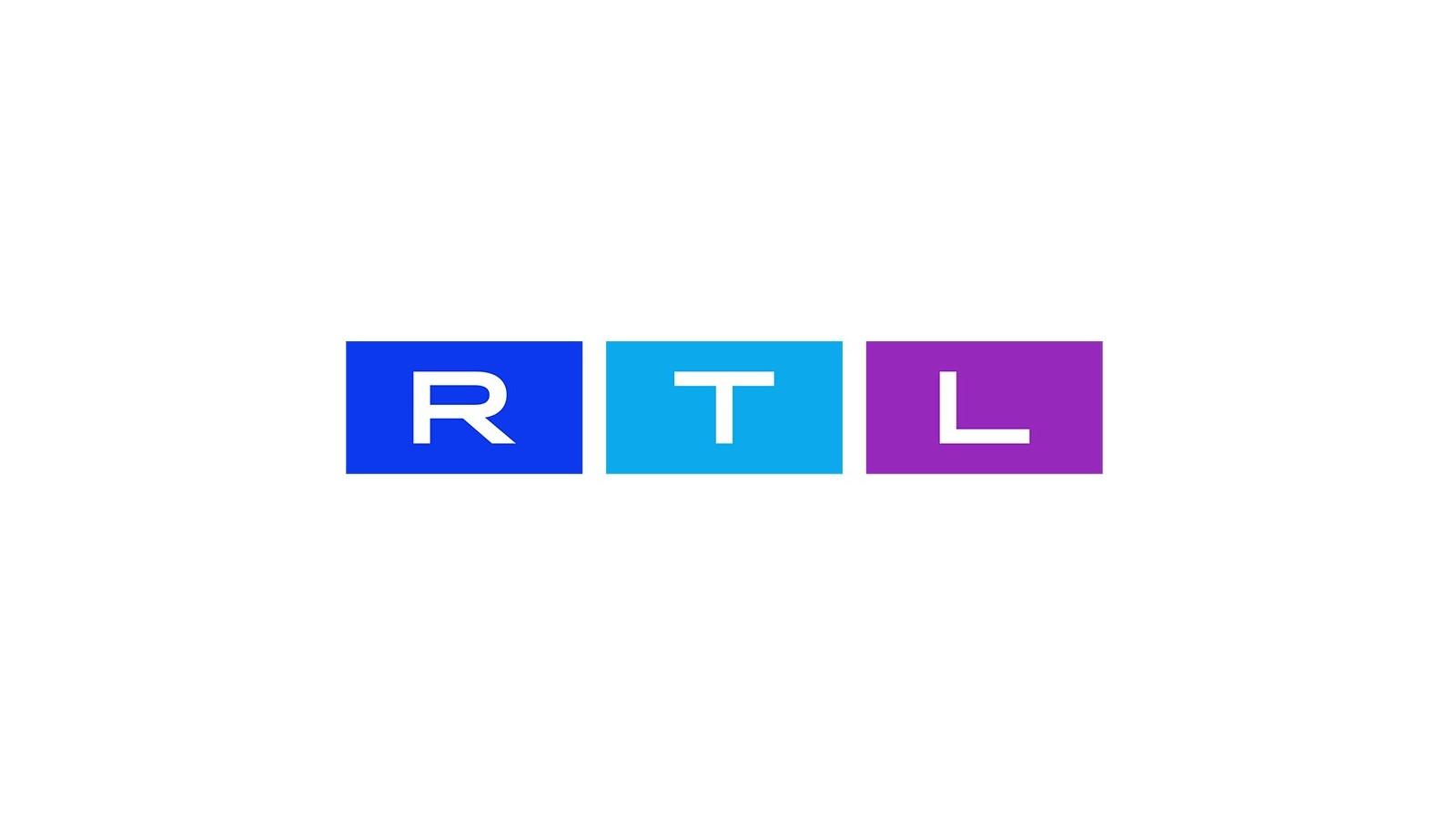 Das Logo von RTL