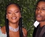 Jetzt ist es offiziell: Rihanna datet ASAP Rocky!