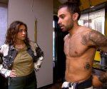 Berlin - Tag & Nacht: Miguel küsst Olivia!