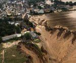 Flut-Katastrophe: 133 Tote! Damm bei Heinsberg gebrochen