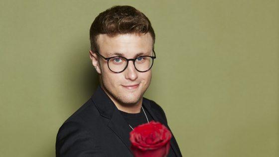 """Bachelorette""-Kandidat Niko Ulanovsky"
