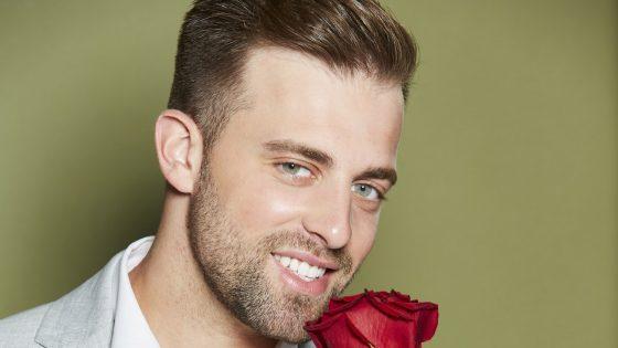 """""""Bachelorette""""-Kandidat Robert Janjetov"""