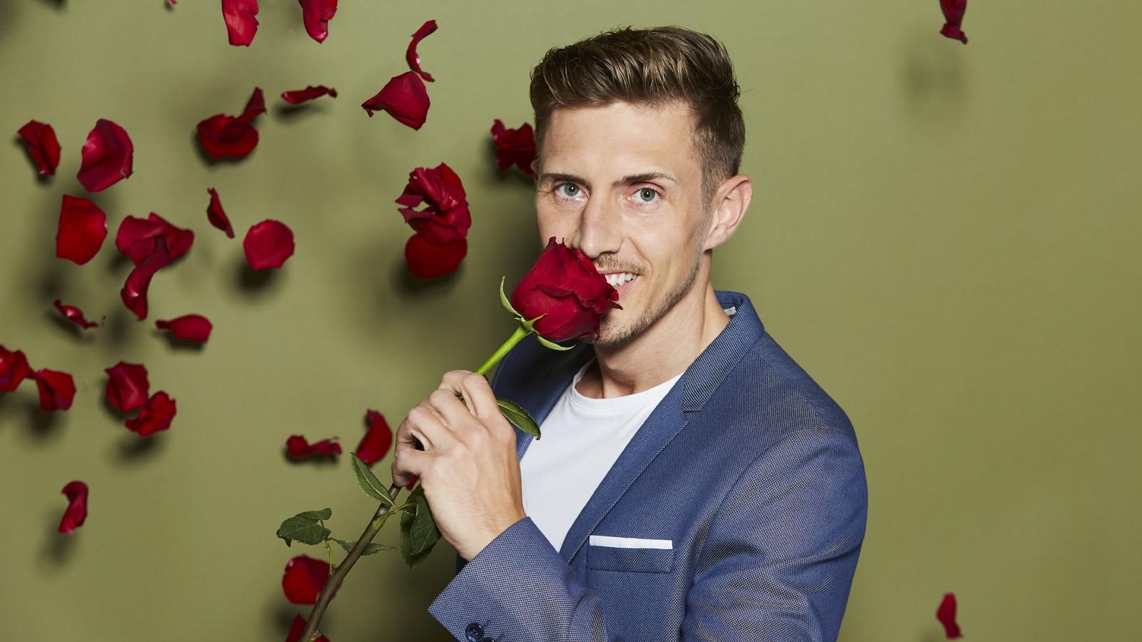 """""""Bachelorette""""-Kandidat Marcel Pfeifer"""