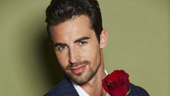 """Bachelorette""-Kandidat Dario Carlucci"