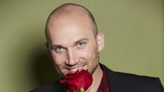 """""""Bachelorette""""-Kandidat Hendrik Luczak"""