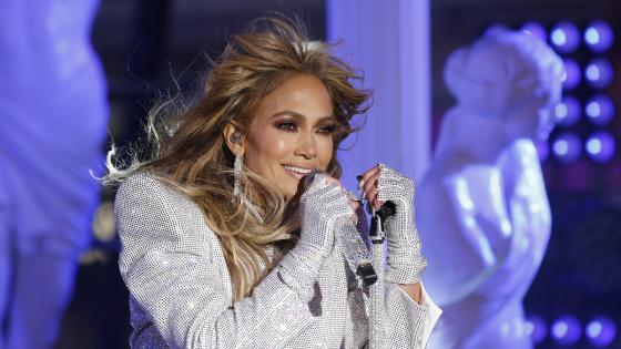 Jennifer Lopez knutscht mit Ex Ben Affleck