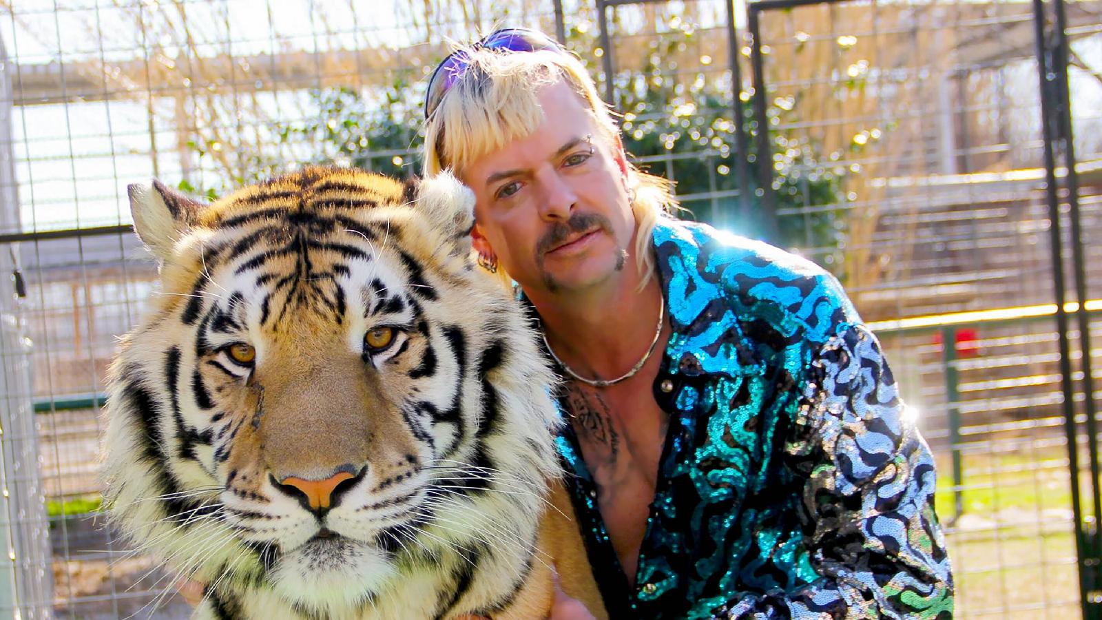 Tiger King-Serie abgesagt!