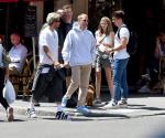 Justin Bieber: Fans lauerten ihm vor seiner Wohnung auf!