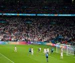 EM 2021: Italien ist Europameister!