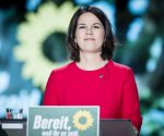Wahl-Check: 10 Fakten über Annalena Baerbock (GRÜNE)