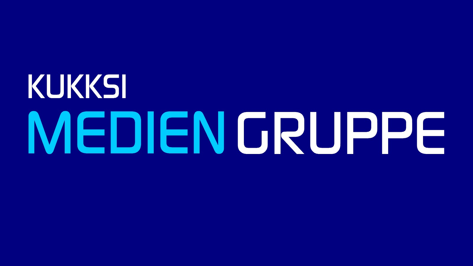 KUKKSI Mediengruppe
