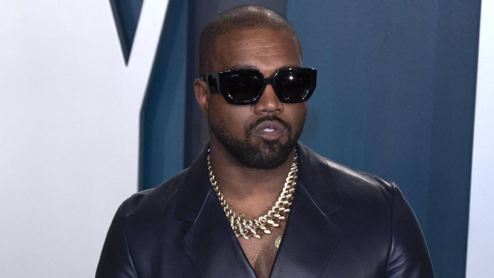 Kanye West bricht in Tränen aus