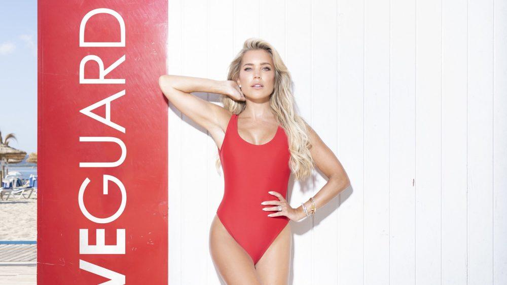 Love Island: Sylvie Meis wird neue Moderatorin!