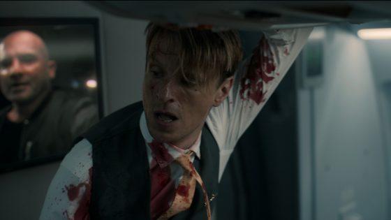 """""""Blood Red Sky"""" auf Netflix"""