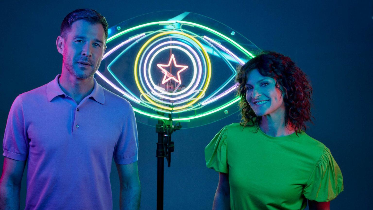 Promi Big Brother 2021: Kandidaten, Moderatoren ...