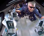 Unglaublich: Die Simpsons haben Weltraumflug von Richard Branson vorhergesagt!