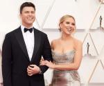 Scarlett Johansson soll zweites Baby erwarten!