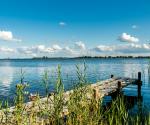 Im See oder Fluss baden: Darauf solltest du achten!