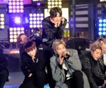 BTS: Welttour fällt offiziell aus!