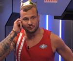 Promi Big Brother 2021: Unterwäschen-Beichte von Eric Sindermann!