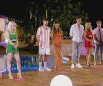 Love Island 2021: Philipp crasht das erste Couple!