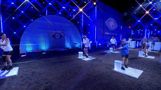 """""""Promi Big Brother"""" vom 18.08.2021"""