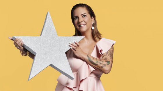 """Promi Big Brother""-Kandidatin Daniela Büchner"