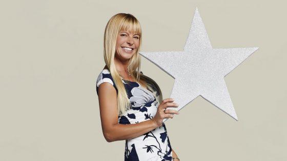 """Promi Big Brother""-Kandidatin Barbara Kijewski"