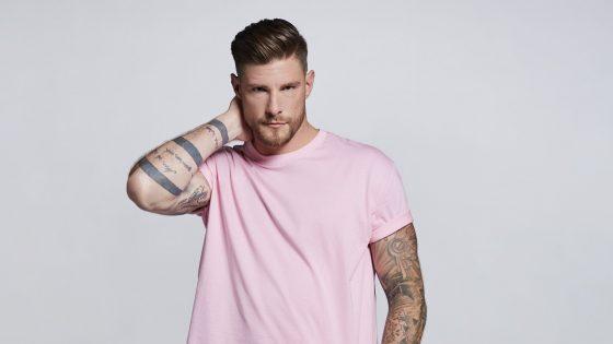 """""""Promi Big Brother""""-Kandidat Pascal Kappés"""