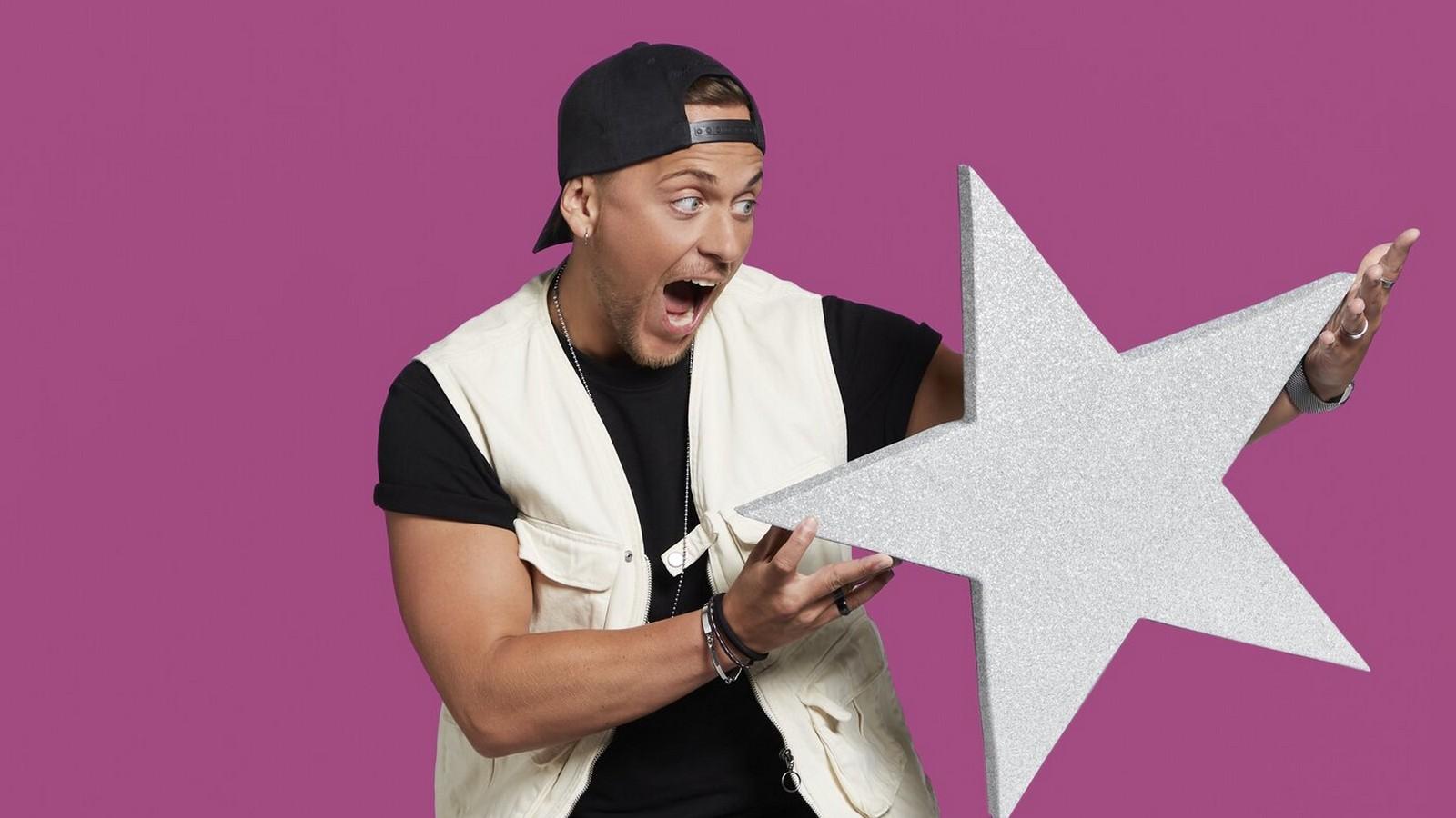 """Promi Big Brother""-Kandidat Danny Liedtke"