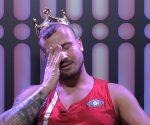 Promi Big Brother 2021: Eric Sindermann ist am Boden zerstört!