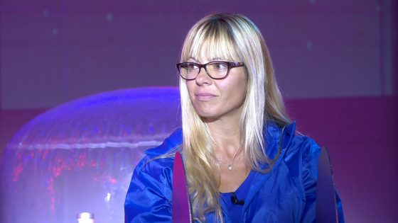 "Barbara Kijewski bei ""Promi Big Brother"""