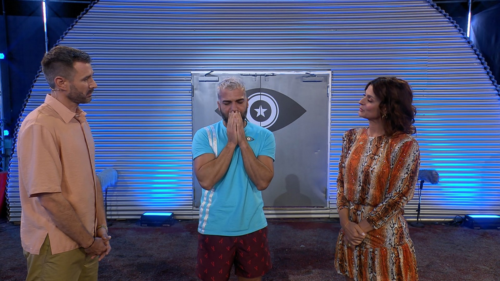 "Rafi Rachek bei ""Promi Big Brother"""